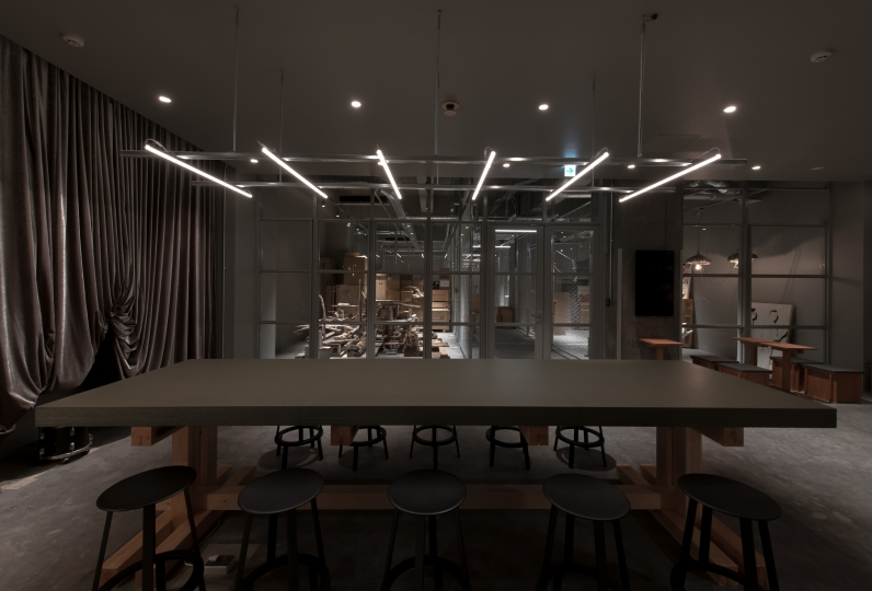 KAIKA 東京 by THE SHARE HOTELS