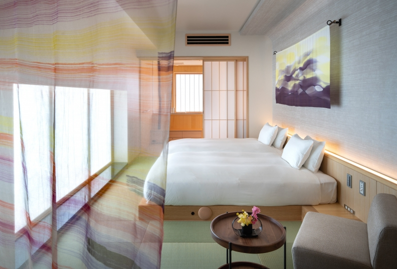 The Junei Hotel Kyoto