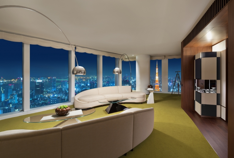Andaz 东京