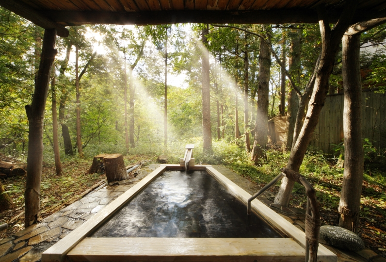 Yuyado - Hotels All About the Hotspring.