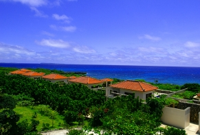 Villabu Resort / Okinawa Isolated island 16