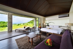 Cozy Private Villa Rentals