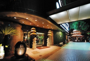 Hotel Bali Tower Osaka Tennoji / Osaka Uehonmachi・Tennoji・Southern part of the city 17