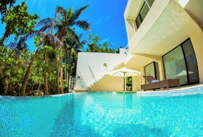 Best Private Villa Rentals in Japan
