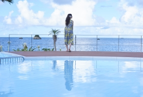 Ishigaki Resort Hotel / Okinawa Isolated island 26