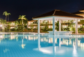 Ishigaki Resort Hotel / Okinawa Isolated island 101