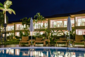 Ishigaki Resort Hotel / Okinawa Isolated island 103