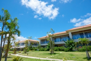 Ishigaki Resort Hotel / Okinawa Isolated island 149