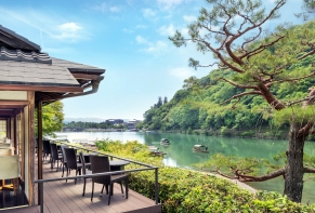 Suiran Luxury Collection Hotel Kyoto / Kyoto Sagano・Arashiyama・Takao 28