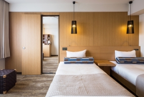 Art Hotel Ishigakijima / Okinawa Isolated island 7