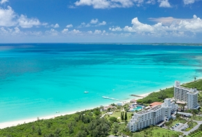 Miyakojima Tokyu Hotel & Resorts / Okinawa Isolated island 1