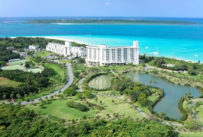 Miyakojima Tokyu Hotel & Resorts / Okinawa Isolated island 2