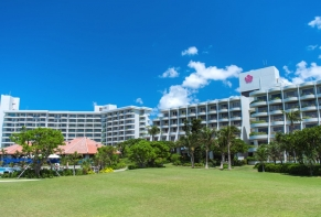 Miyakojima Tokyu Hotel & Resorts / Okinawa Isolated island 8
