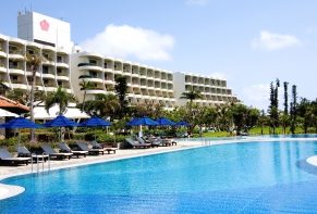 Miyakojima Tokyu Hotel & Resorts / Okinawa Isolated island 9