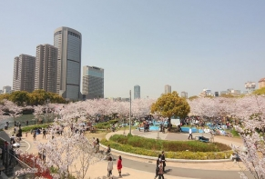Sakura Garden Hotel / Osaka Osaka Castle・Kyobashi・Eastern part of the city 38