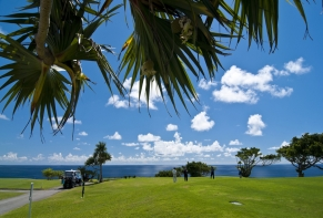 The Southern Links Resort Hotel / Okinawa South 5