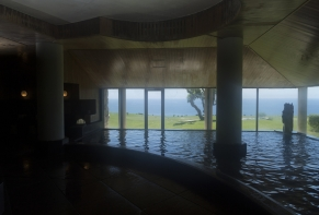 The Southern Links Resort Hotel / Okinawa South 7