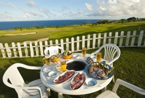 The Southern Links Resort Hotel / Okinawa South 11
