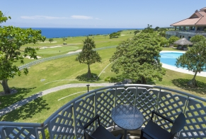 The Southern Links Resort Hotel / Okinawa South 17