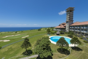 The Southern Links Resort Hotel / Okinawa South 19