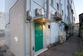 SHIN TERRACE & HOSTEL KYOTO / 京都府 京都駅周辺 1