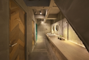 SHIN TERRACE & HOSTEL KYOTO / 京都府 京都駅周辺 23