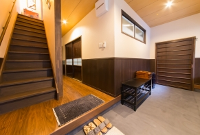 Guest House Jinn / Kyoto Near Kyoto Station 3