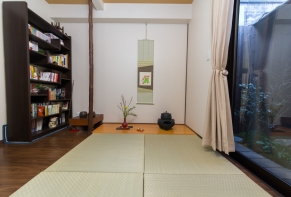 Guest House Jinn / Kyoto Near Kyoto Station 12