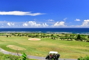 Hotel Shigira Mirage / Okinawa Isolated island 14