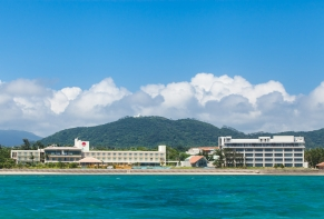 Ishigakijima Beach Hotel Sunshine / Okinawa Isolated island 3