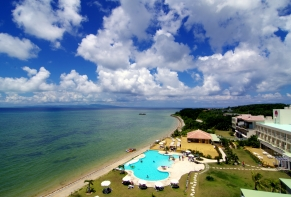 Ishigakijima Beach Hotel Sunshine / Okinawa Isolated island 4