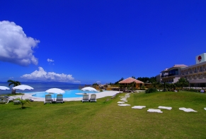 Ishigakijima Beach Hotel Sunshine / Okinawa Isolated island 6