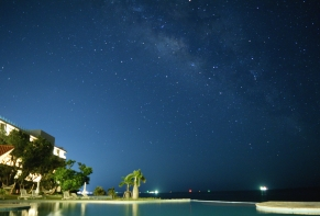 Ishigakijima Beach Hotel Sunshine / Okinawa Isolated island 7