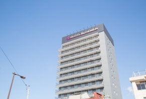 Hotel Bloemen North Hanazono  / Osaka Uehonmachi・Tennoji・Southern part of the city 10