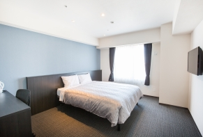 Hotel Bloemen North Hanazono  / Osaka Uehonmachi・Tennoji・Southern part of the city 14
