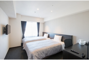 Hotel Bloemen North Hanazono  / Osaka Uehonmachi・Tennoji・Southern part of the city 21