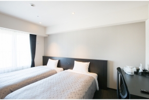 Hotel Bloemen North Hanazono  / Osaka Uehonmachi・Tennoji・Southern part of the city 22