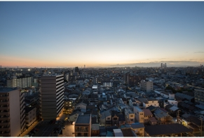 Hotel Bloemen North Hanazono  / Osaka Uehonmachi・Tennoji・Southern part of the city 26
