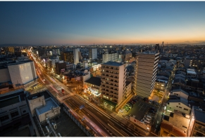 Hotel Bloemen North Hanazono  / Osaka Uehonmachi・Tennoji・Southern part of the city 27