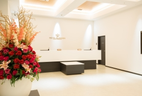 Hotel Bloemen North Hanazono  / Osaka Uehonmachi・Tennoji・Southern part of the city 35