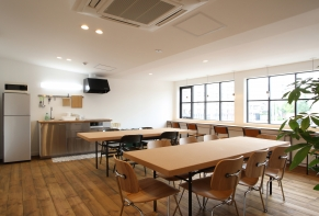 The Lower East Nine Hostel / 京都府 京都駅周辺 13