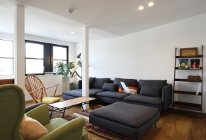 The Lower East Nine Hostel / 京都府 京都駅周辺 15
