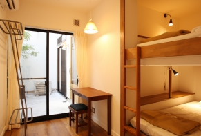 The Lower East Nine Hostel / 京都府 京都駅周辺 23